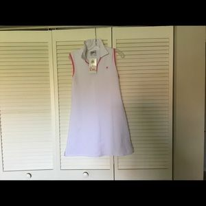 Lilly Pulitzer Tennis Dress